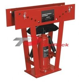 Curvatubi idraulico manuale