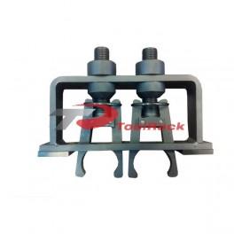 Dispozitiv pentru montat axe cu came - grup VAG