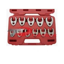 Set de 11 chei pentru racorzi de tuburi