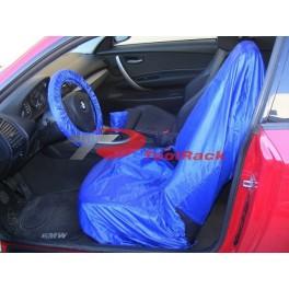 Set de huse pentru protectie auto din material