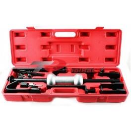 Extractor de impact manual pentru tabla
